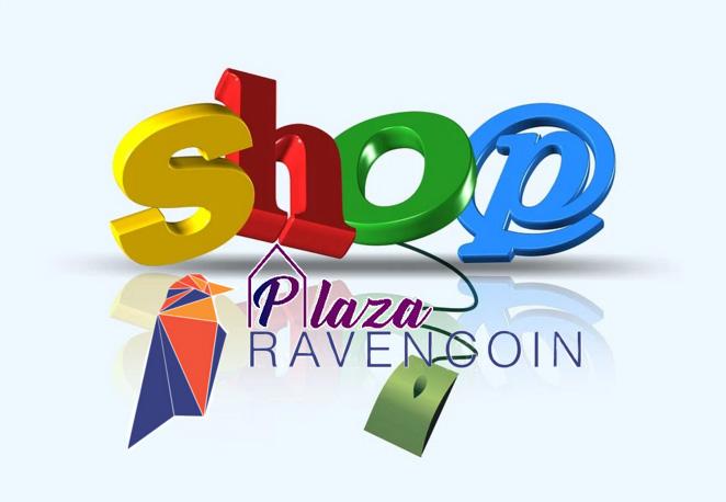 Ravencoin Shop