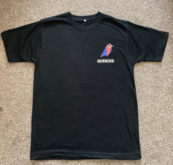 Ravencoin T- shirt